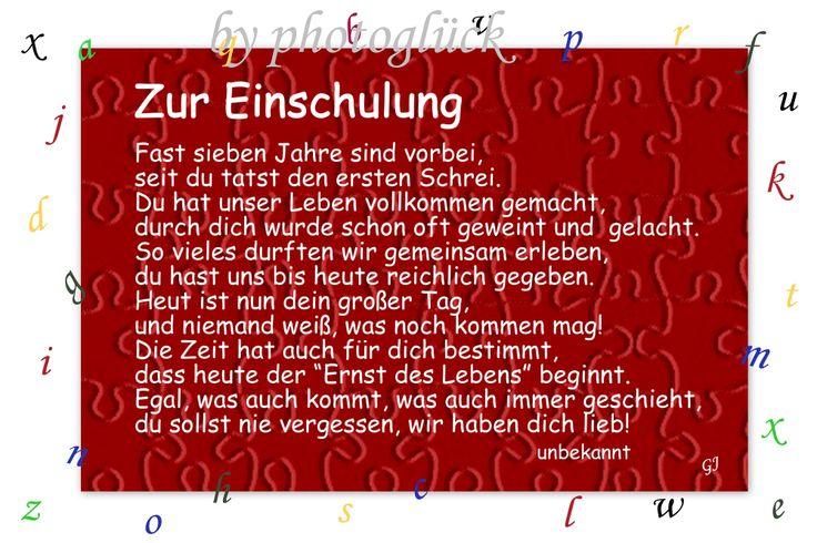 Wundersch 246 Ne Karten Zur Einschulung Gerne Auf Wunsch