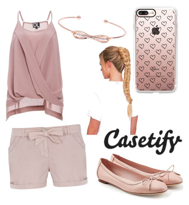 """""""http://casetify.polyvore.com/&join our group http://www.polyvore.com/cgi/group.show?id=194973&http://www.polyvore.com/best_style_with_your_iphone/group.show?id=207355"""" by safeta-i ❤ liked on Polyvore featuring Casetify, Dorothy Perkins, DailyLook, Salvatore Ferragamo and Ted Baker"""