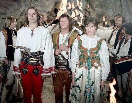 Janosik!!! Love the movie!!!