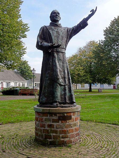 ♥ De Schiere Monnik Martin van Waning