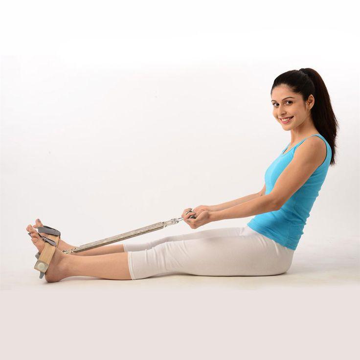 Physical Exerciser