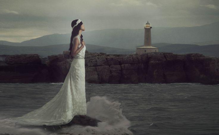 Workshop ONLINE: fotomontaje artístico en photoshop - Fotografía Inspiradora