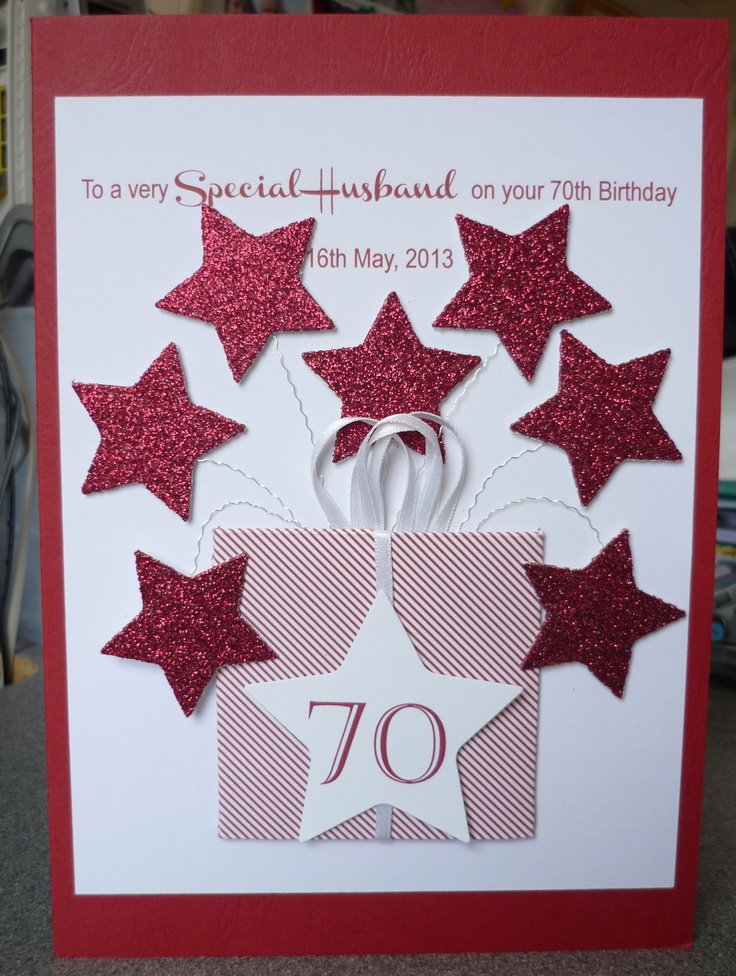 The 25 best 70th birthday card ideas – Birthday Cards Golf