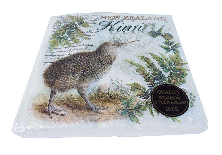 Kiwi+Serviettes+Napkins  http://www.shopnz.com/kiwi-serviettes-napkins-xidp1395358.html