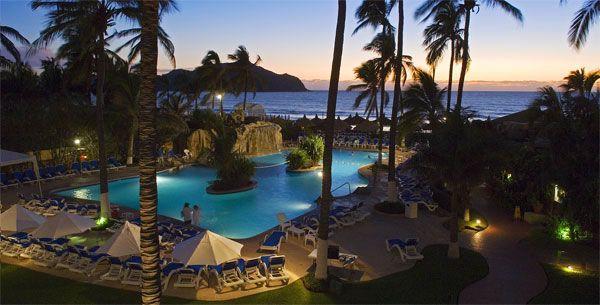 Inn At Mazatlan - A Very Nice Hotel