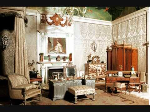 Queen Mary's Doll House . . .    at Winsor Castle.  Splendid!  Oh my....I want to go back....hard to take in all the incredible details!