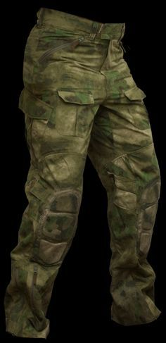 A-TACS FG TACTICAL COMBAT PANTS (TCP) | Trousers | Tactical Gear