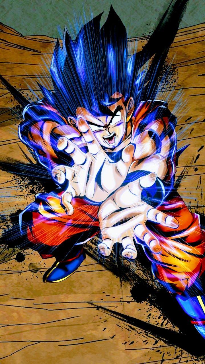 Goku Kamehameha Dragon Ball Z Dragon Ball Super Dragon Ball