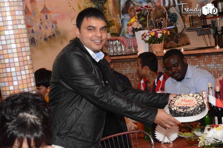 gift on depawali for dean office , poltava state medical university