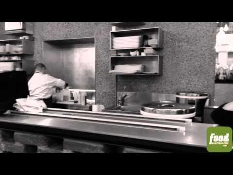 La vera Cucina Fusion - chef Lorenzo Lavezzari - IYO - Milano - Food Confidential