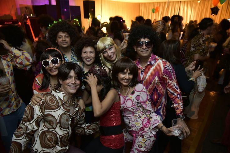 Big 70s Party