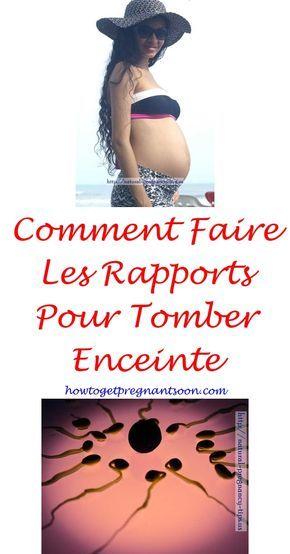 Methode Pour Tomber Enceinte Fertilite Tomber Enceinte