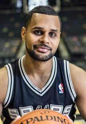 Spurs Patty Mills