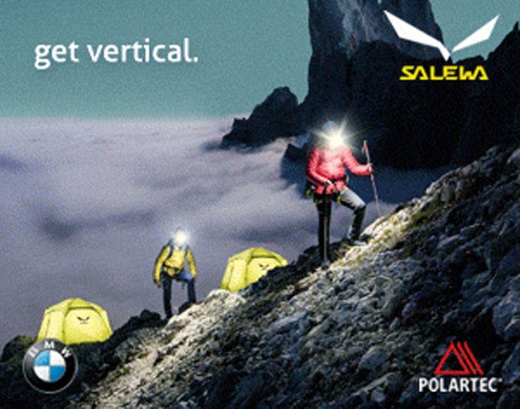 Gewinne mit Salewa ein Aluminium-Stativ mit gepolsterter Schultertasche, eine Isolationsjacke, einen Kletterhelm, ein atmungsaktives Kurzarm-T-Shirt, einen Alpinrucksack, Zustiegsschuhe, ein Klettersteigset oder einen Schlafsack!  Teilnahmeschluss: 30. April 2016  Nimm hier gratis am Wettbewerb teil: http://www.gratis-schweiz.ch/sofortgewinne-mit-salewa-und-manfrotto-gewinnen/