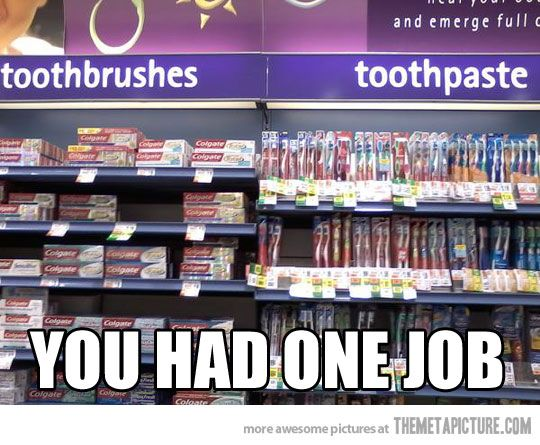LMAO!: Epic Fail, Funny Things, Funny Pictures, Funny Stuff, Humor, Funny Photos, Funny Commercials, One Job, Funny People