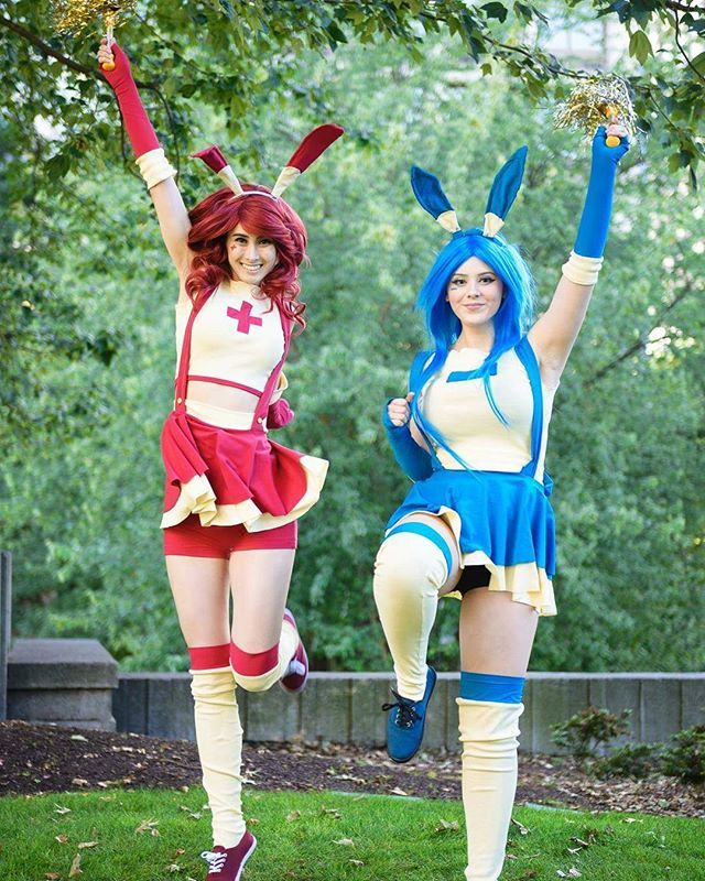 The Best Pokémon Costumes For All Trainers and Types