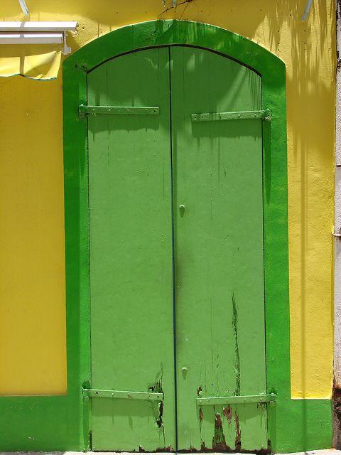 """""""verde e amarelo"""" by daniel.virella, via Flickr"""