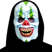 Scary Clown Dolls | clown mask child $ 14 99 scary clown mask $ 19 99