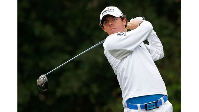 Congratulations to Rory McIlroy on his win at the Honda Classic. The new #1 golfer in the world at age 22.