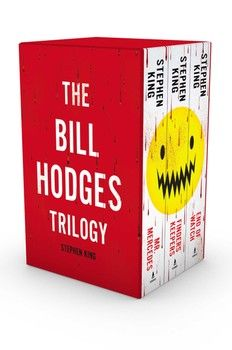 The Bill Hodges Trilogy Boxed Set By Stephen King