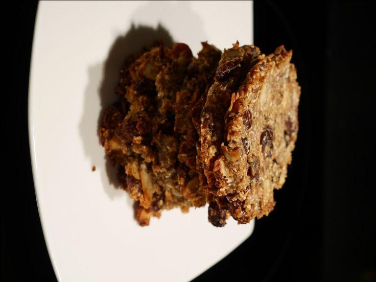 Eko ciasteczka bezglutenowe! - healthy plan by ann