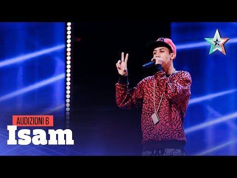 Isam, beatbox stupefacente - YouTube