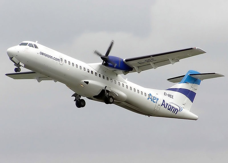 'London' Southend Airport to expand further with new flights to Dublin.