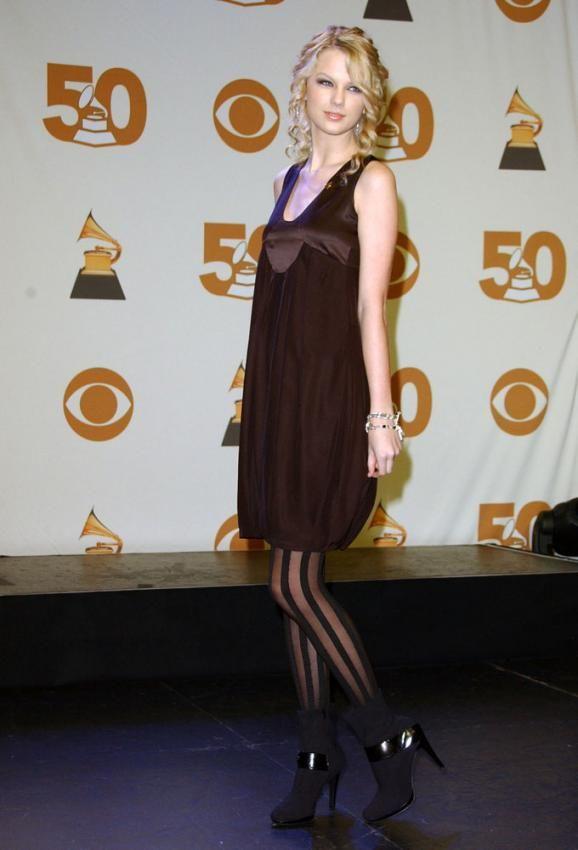 The 50th Annual Grammy Awards Nominations Announcement   The Fonda Theatre   Los Angeles, California, U.S   December 6, 2007