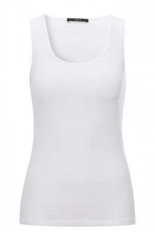SET Fashion Baumwoll Basic Top