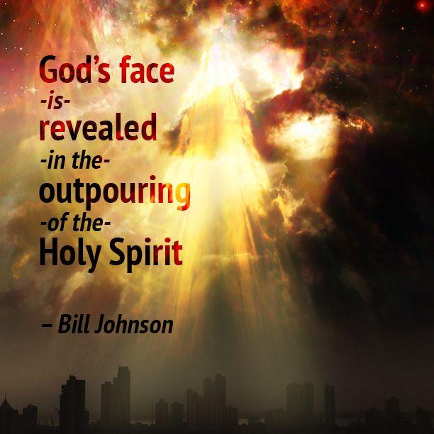 dreaming with god bill johnson pdf