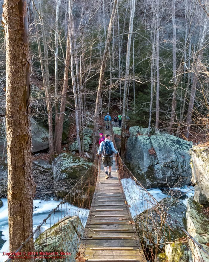 13 Incredible Hikes Under 5 Miles Everyone In Tennessee Should Take