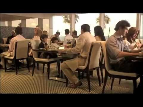 Najbardziej luksusowy i najdrozszy hotel swiata Dubaj Burj Al Arab