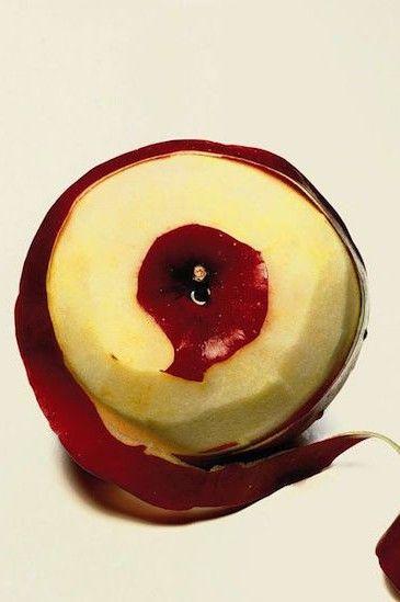 Irving Penn Nature Morte Pomme
