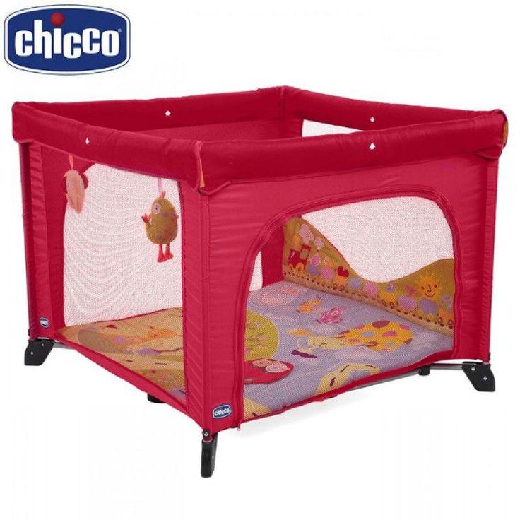 Детский манеж Chicco Open Baby World  Цена: 2700 UAH  Артикул: 61689.66  Детский манеж Open, это идеальное место для игр и отдыха малышей начиная с первых месяцев жизни.  Подробнее о товаре на нашем сайте: https://prokids.pro/catalog/detskaya_mebel/manezhi/detskiy_manezh_chicco_open_baby_world/