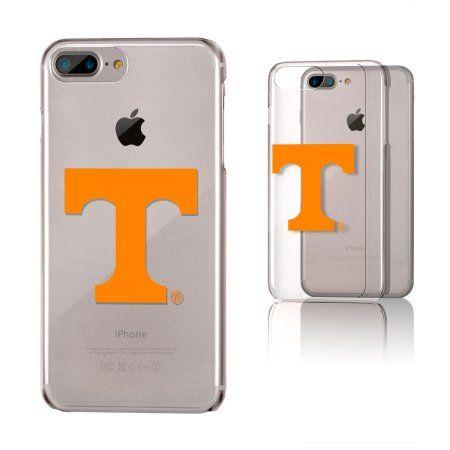 super popular 1e817 5d7e6 UT Tennessee Volunteers Insignia Clear Case for iPhone 8 Plus / 7 ...