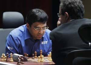 Chess Master regains crown!!! Way to go Anand!!! You have made India proud though most of us were immersed in IPL and dancing around with KKR!!!  India's world chess champion Viswanathan Anand retained his title on Wednesday by beating Israeli challenger Boris Gelfand in a thrilling speed chess decider of their match in Moscow.