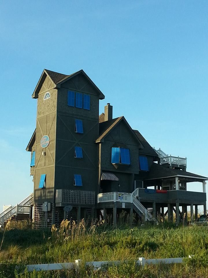 54 best images about rodanthe house on pinterest for Carolina island house cost to build