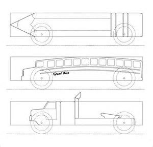 Best 25 pinewood derby car templates ideas on pinterest for Free pinewood derby car templates download
