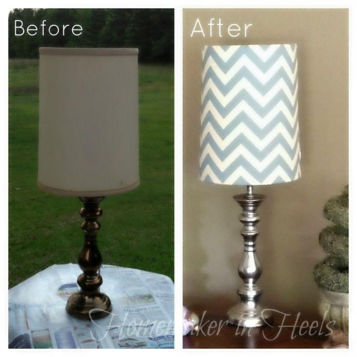 304 best DIY Lamps Lights images on Pinterest DIY