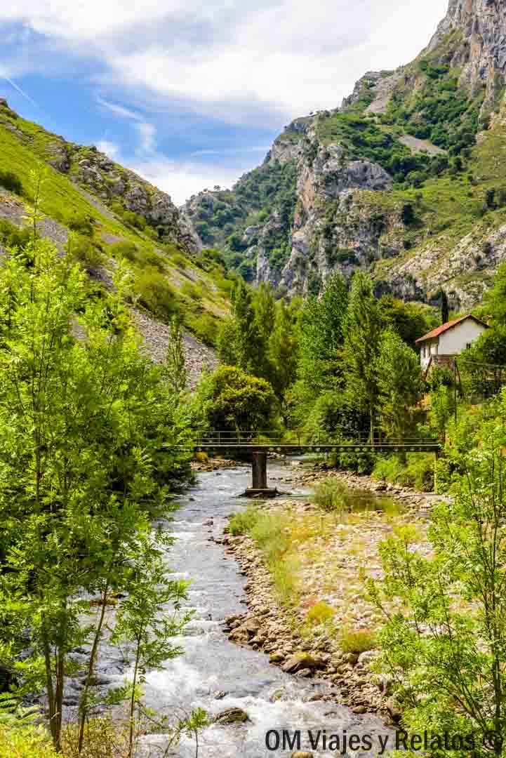 La Ruta Del Cares Desde Caín La Senda Más Espectacular De Los Picos De Europa Picos De Europa Picos De Europa Asturias Lugares De España