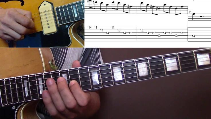 101 Awesome Rockabilly Guitar Licks - Randy's Licks