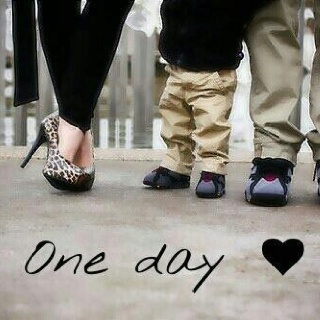 One day :-): Buckets Lists, Oneday, Shoes Games, My Husband, Baby Ideas, Future Plans, Families Pics, Big Girls, Baby Stuff