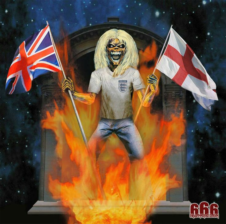 323 Best Iron Maiden Images On Pinterest Eddie Iron
