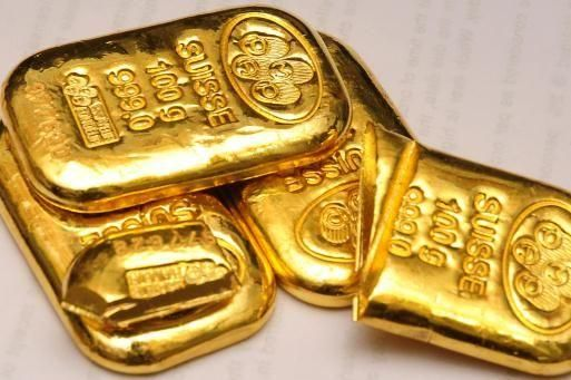 Gold searches for direction