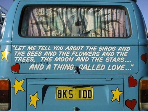 on the road: Buses, Bees, Quotes, Hippie, Things Call, Lyrics, Birds, Vw Vans, Dean Martin