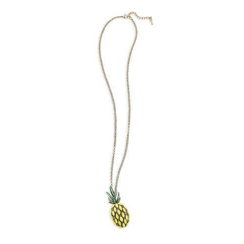 Copacabana Long Pendant Necklace