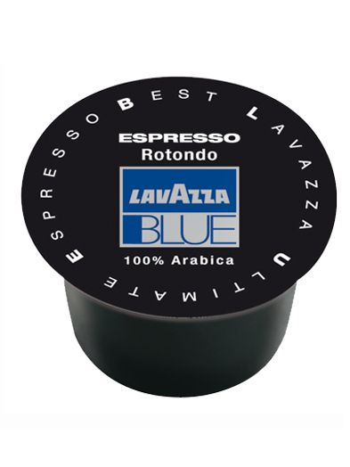 #Lavazza #BLUE #Espresso #Rotondo Mini-Pack (50) Free shipping available for orders over $50! Check our shipping policies for details. This item is also kosher certified! Lavazza's line of capsules for the BLUE Espresso machine is now available at CT Espresso!