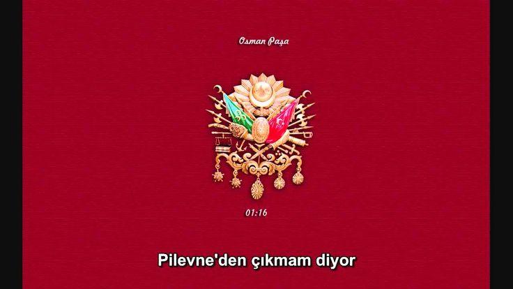 Mehter Marşları - Osman Paşa Marşı