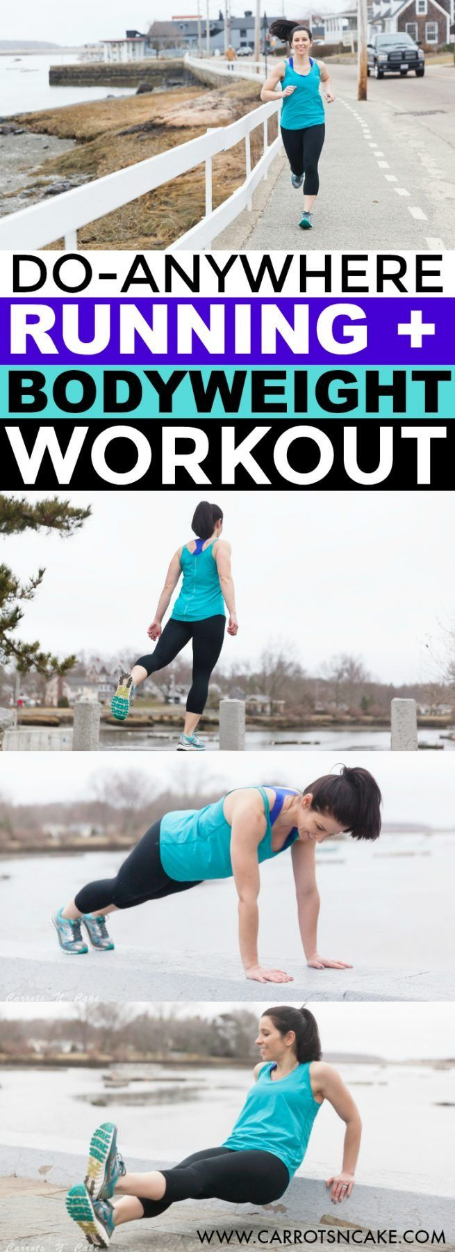 Do-Anywhere Running + Bodyweight Workout http://carrotsncake.com/2017/04/anywhere-running-bodyweight-workout.html @Zappos #Zapposstyle #ad