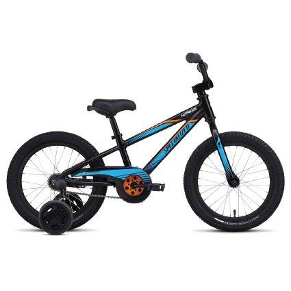 Specialized Hotrock 16 Boys Bike One Size